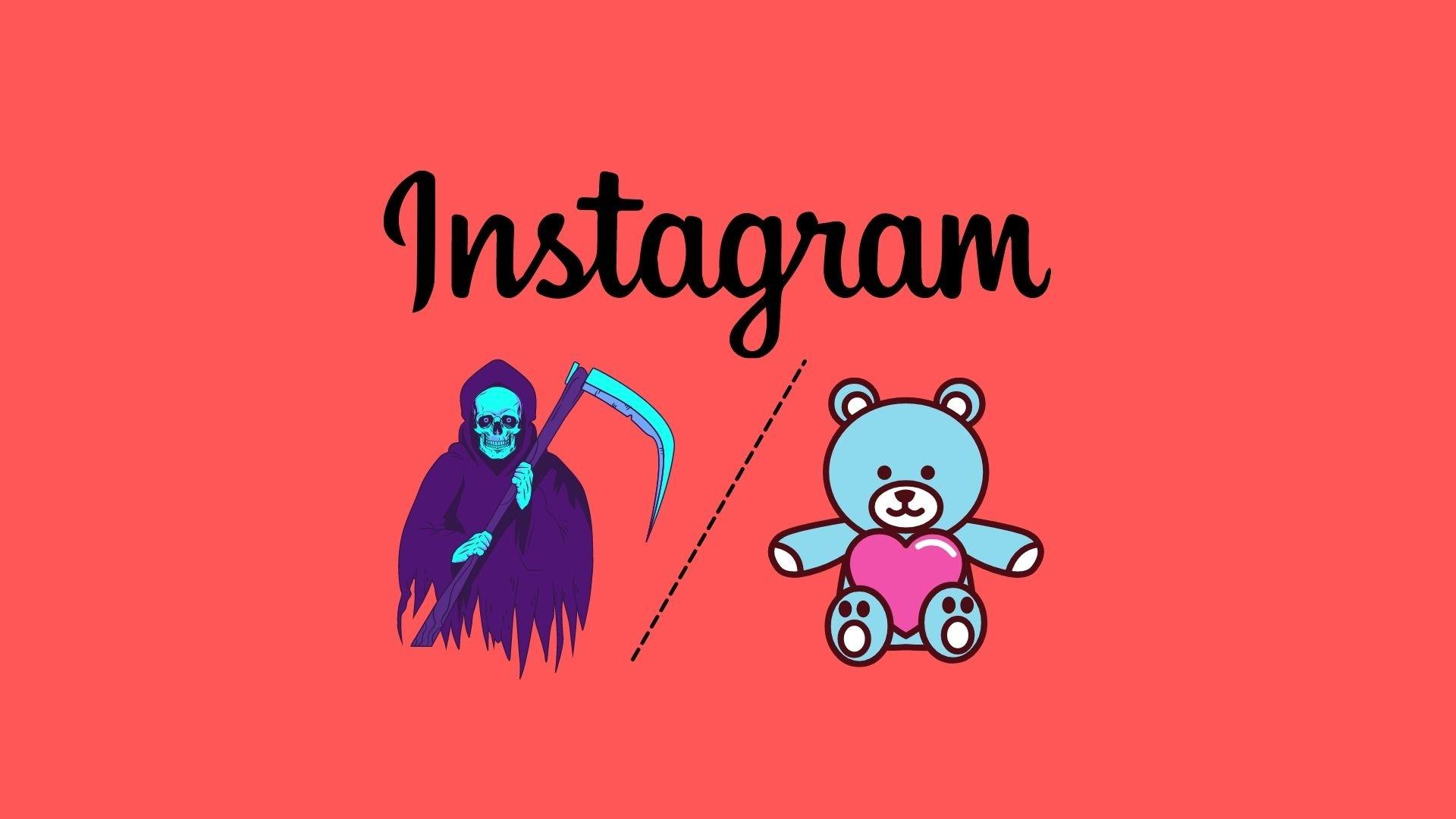 Bei instagram blockiert oder gelöscht